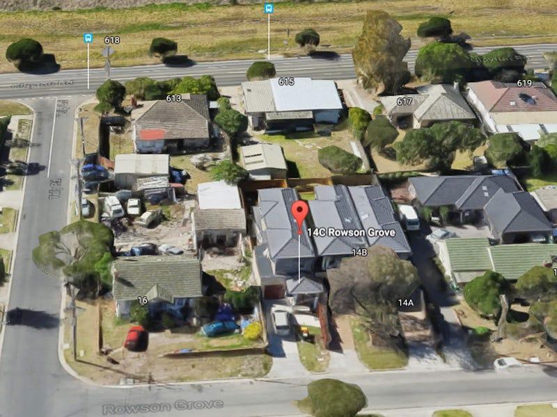 14C Rowson Grove, Clarinda, Vic 3169