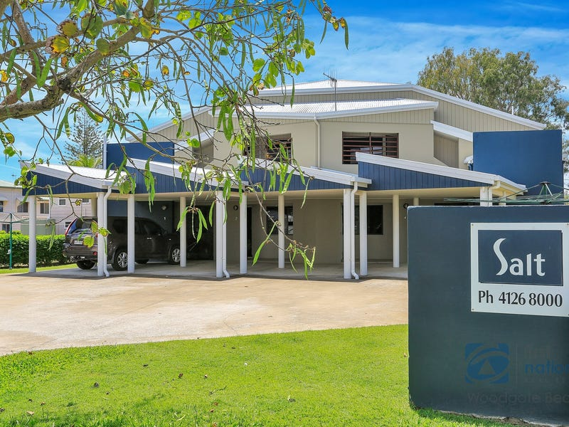 1/10 Poinciana Court, Woodgate, Qld 4660
