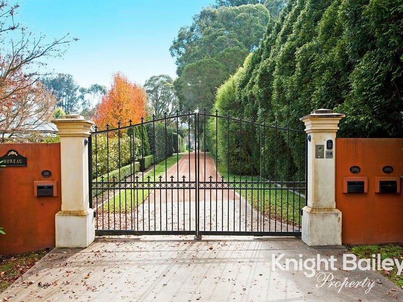 26a Werrington Street, Burradoo, NSW 2576