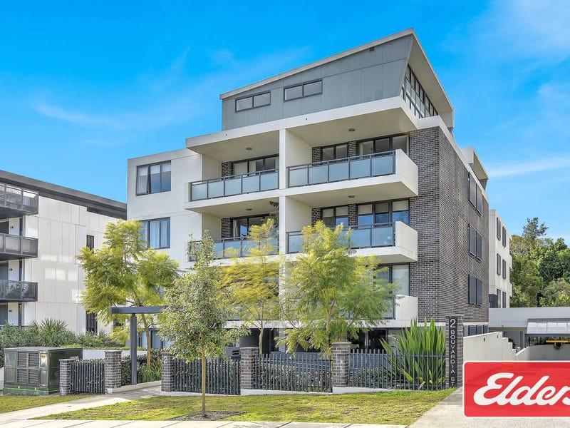 62/2 Bouvardia St, Asquith, NSW 2077