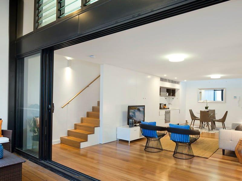 203/8 Gantry Lane, Camperdown, NSW 2050