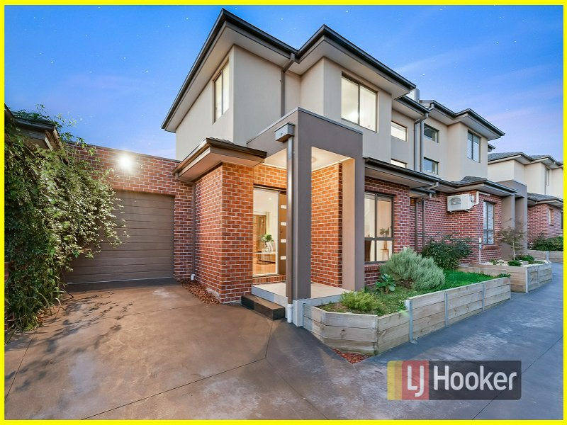 3/33 Jones Road, Dandenong, Vic 3175