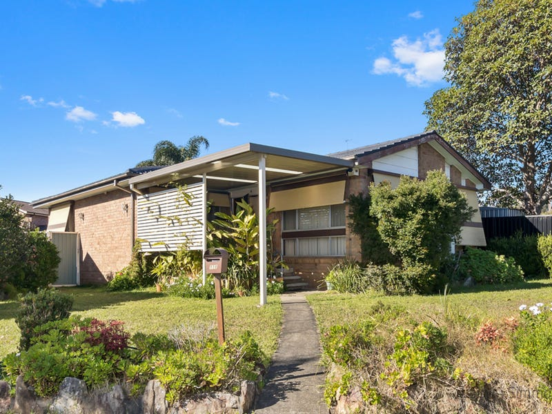 118 Melbourne Road, St Johns Park, NSW 2176