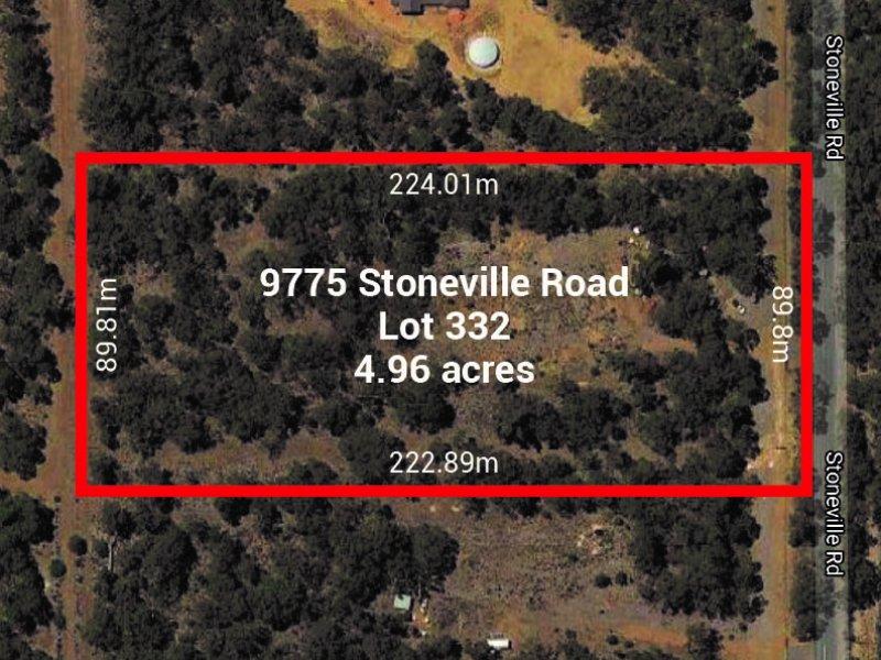 9775 Stoneville Road, Gidgegannup, WA 6083