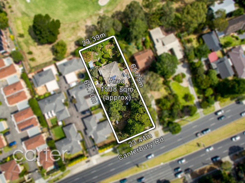 342 Canterbury Road, Ringwood, Vic 3134