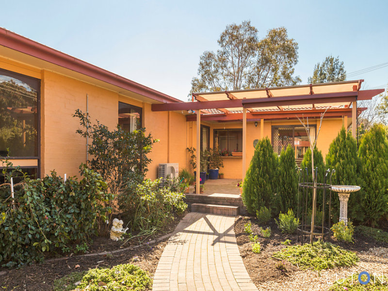 7 Serra Place, Stirling, ACT 2611