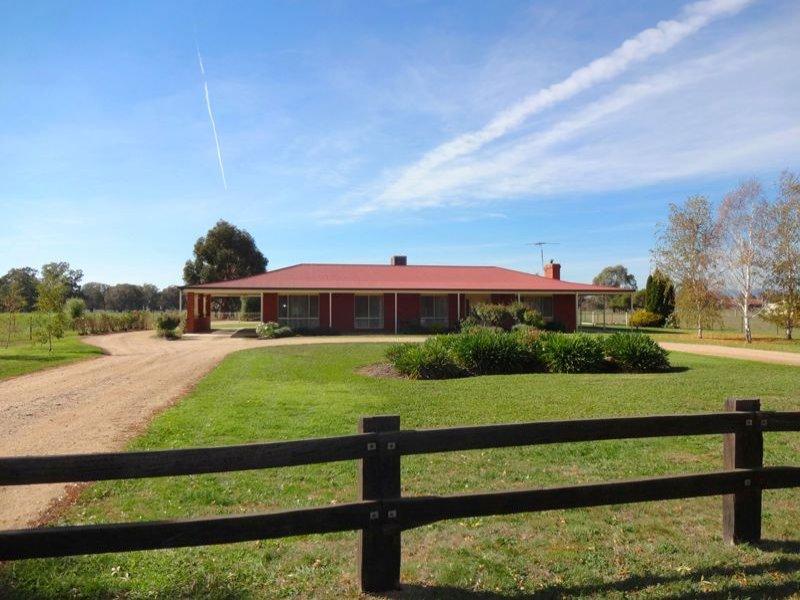 1419 Oxley Flats Road, Milawa, Vic 3678