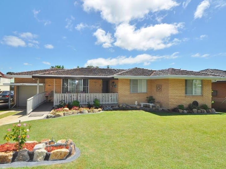 37 Boundary Street, Macksville, NSW 2447