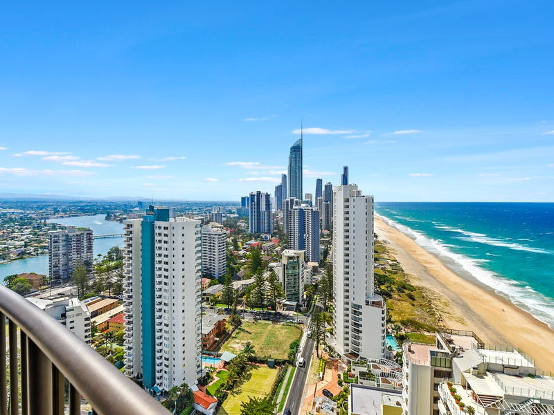 4 Old Burleigh Road, Surfers Paradise, Qld 4217