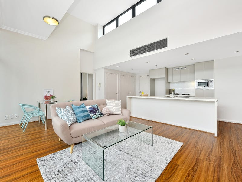 43/1 Timbrol Avenue, Rhodes, NSW 2138