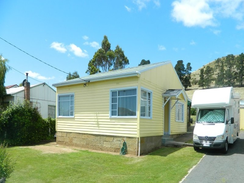 63 Franklin Place, Hamilton, Tas 7140