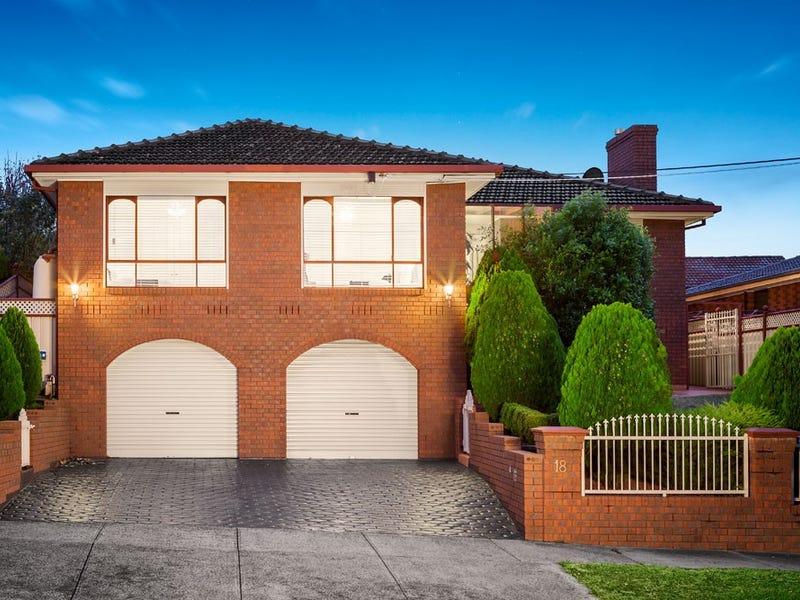 18 Hibiscus Avenue, Bundoora, Vic 3083