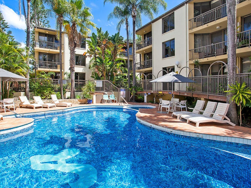 9/1921 Gold Coast Highway, Burleigh Heads, Qld 4220