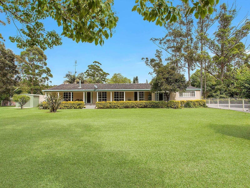 7 Old Chittaway Road, Fountaindale, NSW 2258