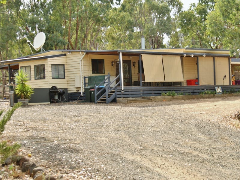 63 Wappentake Road, Heathcote, Vic 3523