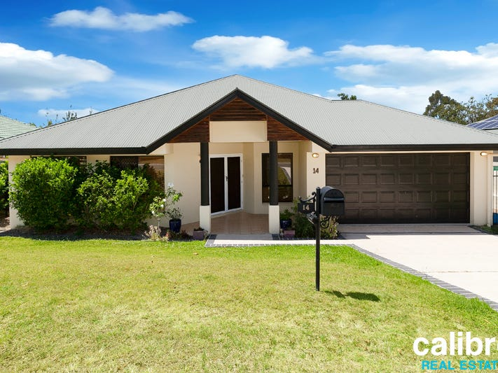 14 Dalewood Place, Moggill, Qld 4070