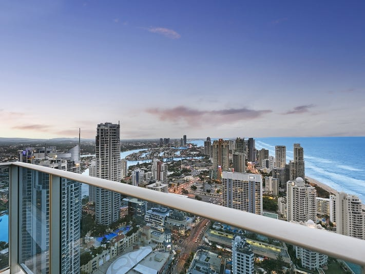 24201/3113 Gold Coast Highway, Surfers Paradise