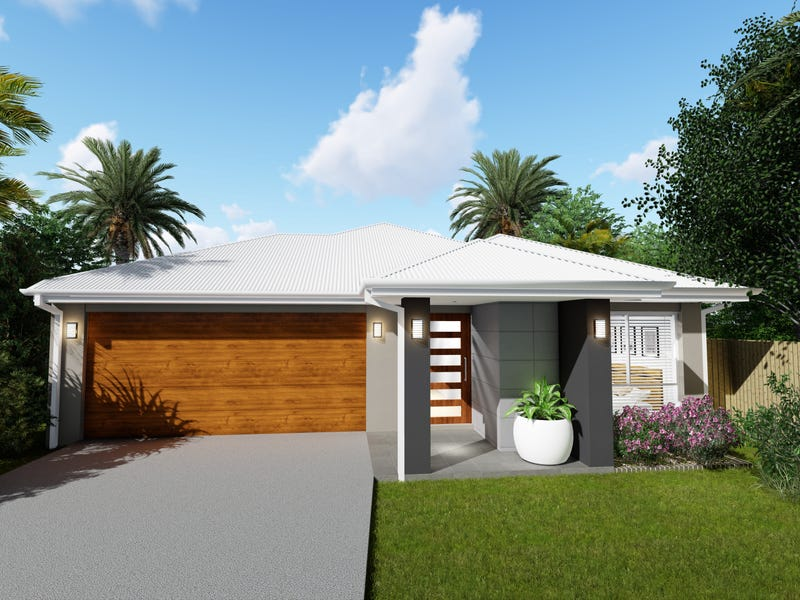 Lot 1010  Riverparks Way, Upper Caboolture