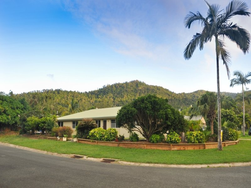 45 Erromango Drive, Jubilee Pocket, Qld 4802