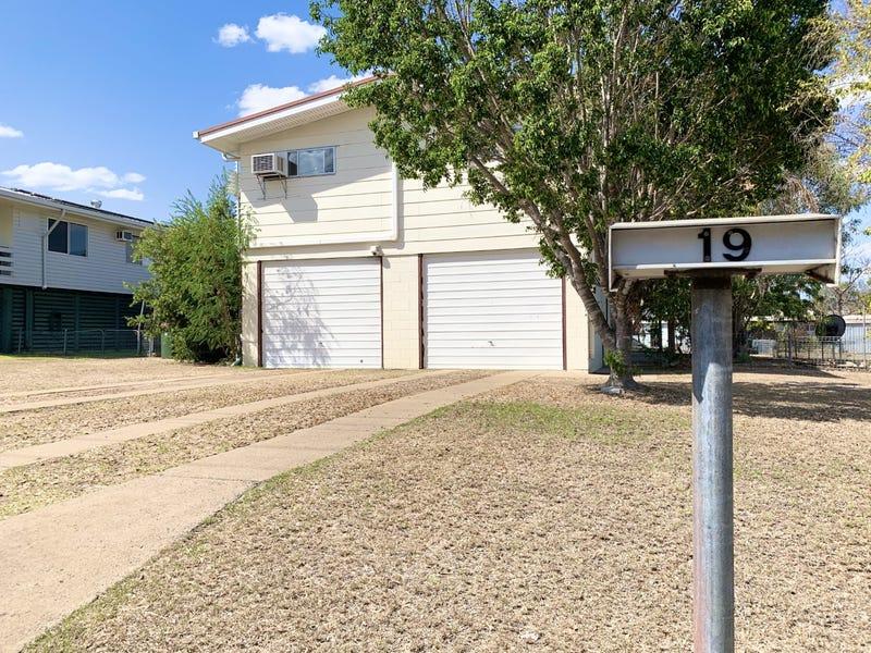 19 Scott Street, Dysart, Qld 4745