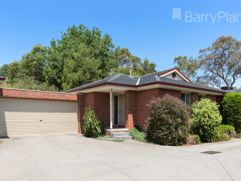 2/51 Cambridge Road, Mooroolbark, Vic 3138