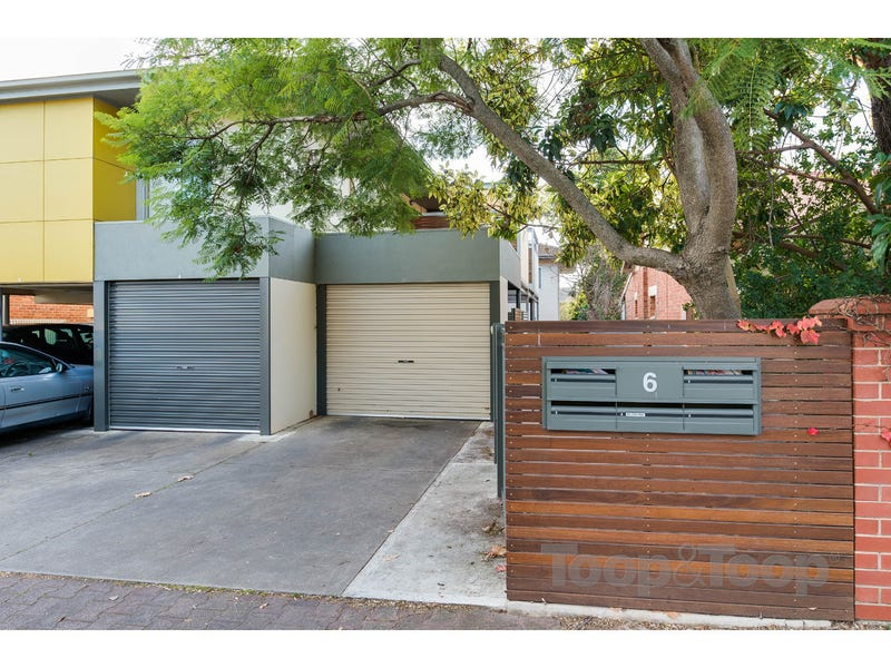 4/6 King Street, Unley Park