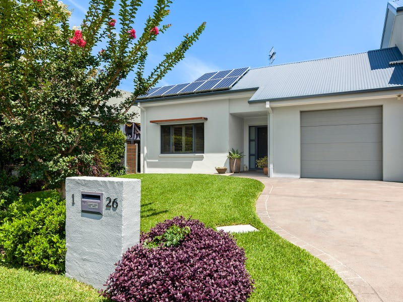 1/26 Sandy Wha Road, Gerringong, NSW 2534