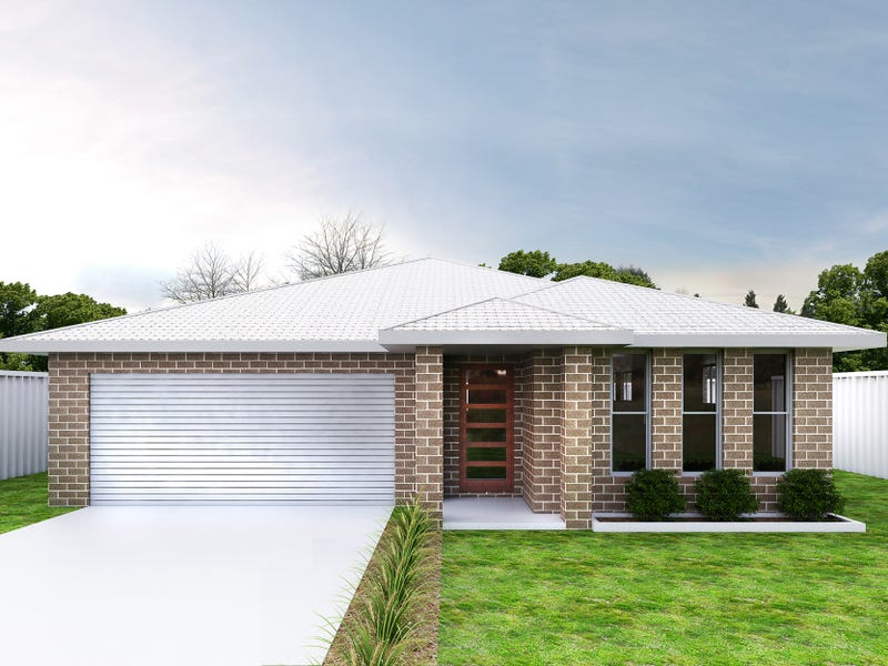 LOT 211 (20) SCARBOROUGH STREET, Orange