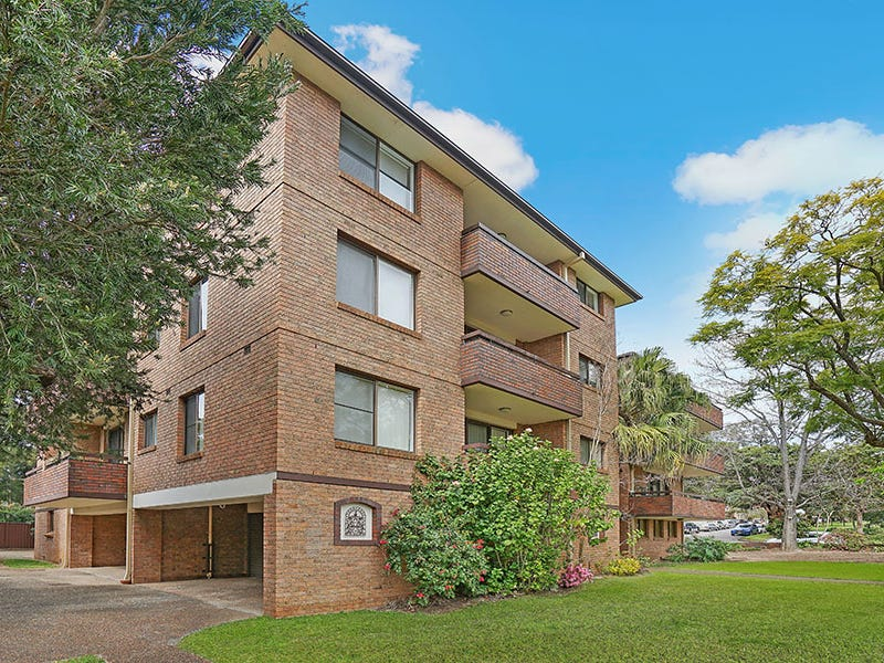 10/15 Albert Parade, Ashfield, NSW 2131