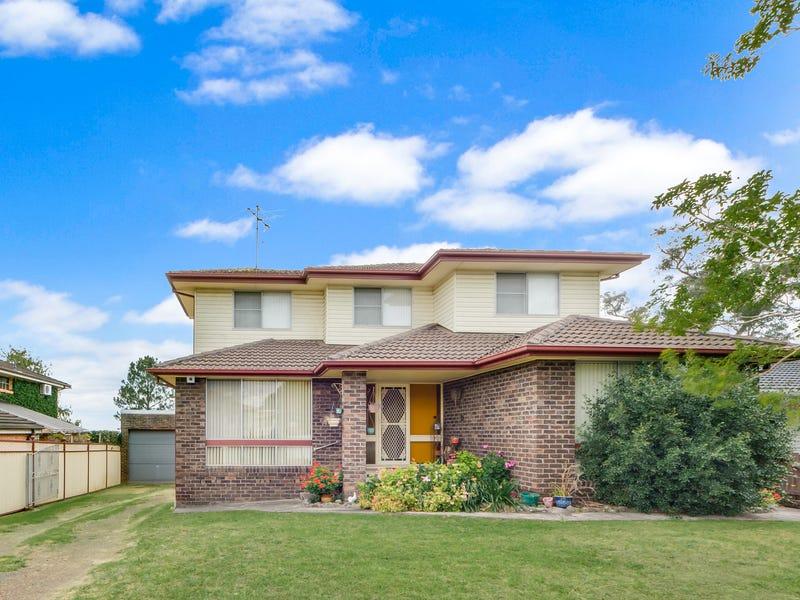 4 Kembla Crescent, Ruse, NSW 2560