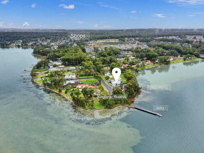 4 Island Point Road, St Georges Basin, NSW 2540