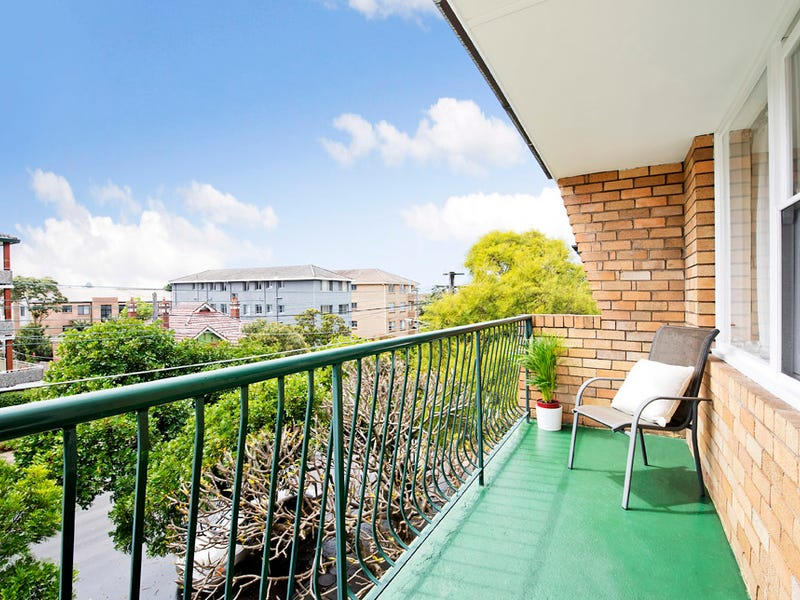 8/4A Carr Street, Coogee, NSW 2034