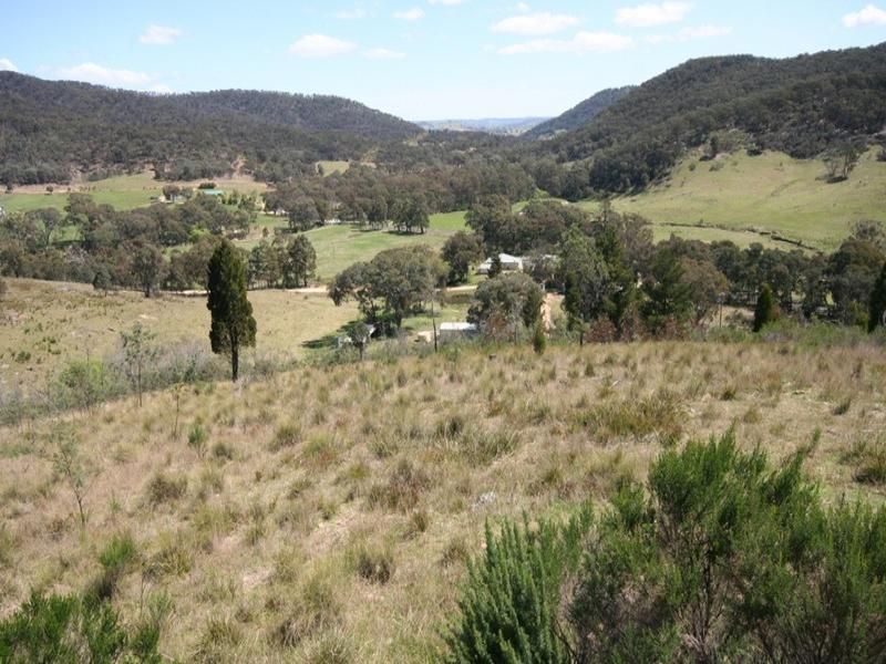 Address available on request, Queens Pinch, NSW 2850