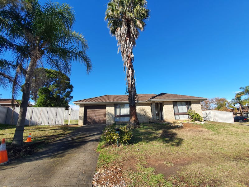 7 Osprey Avenue, Green Valley, NSW 2168