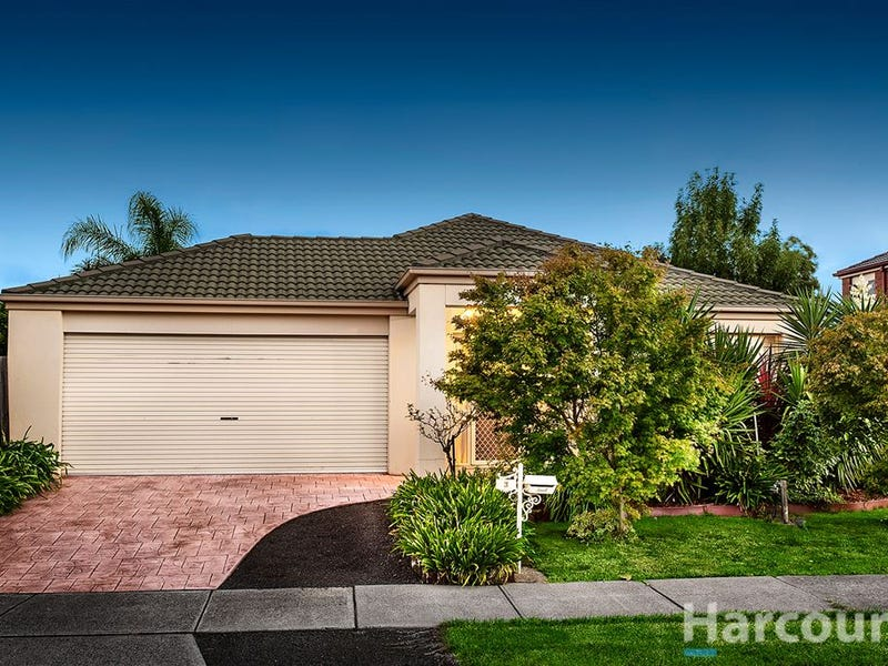 3 St Martins Place, South Morang, Vic 3752