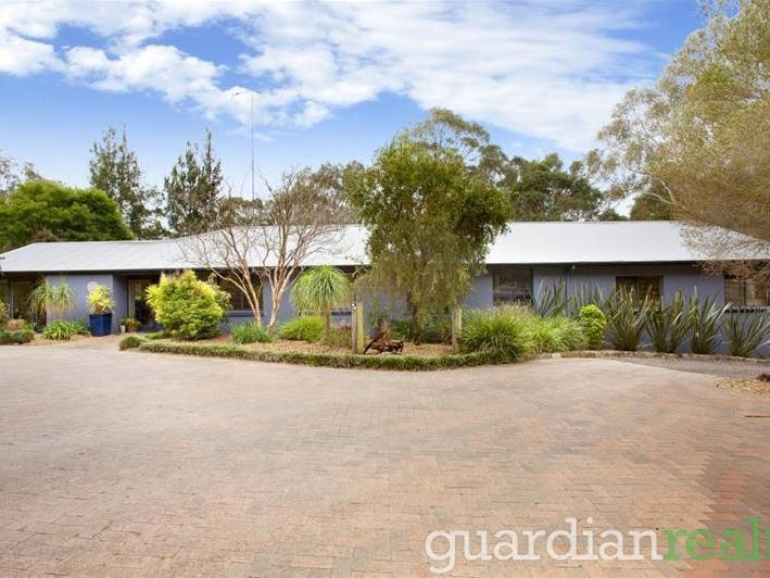 Address available on request, Nelson, NSW 2765