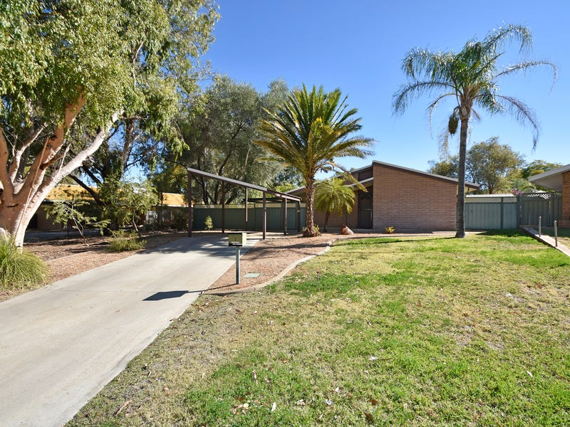 7 BEECHCRAFT COURT, Araluen, NT 0870