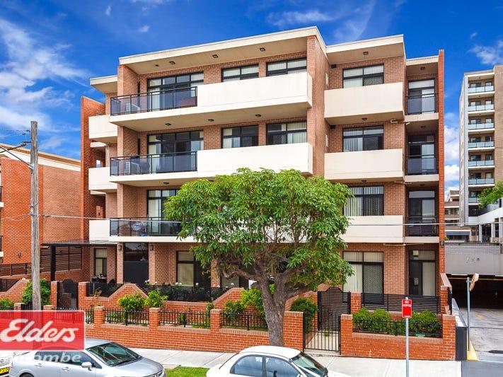 2/2-10 Ann Street, Lidcombe, NSW 2141