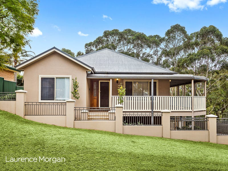 122 New Mount Pleasant Road, Mount Pleasant, NSW 2519