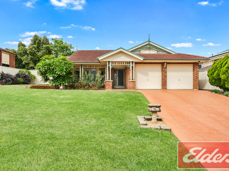 30 Chameleon Drive, Erskine Park, NSW 2759
