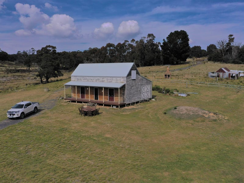 370 Millsvale Road, Crookwell, NSW 2583