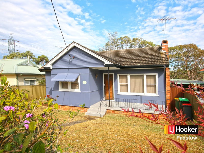27 Fewtrell Avenue, Revesby Heights, NSW 2212