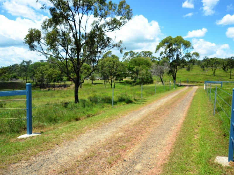 65 Black Gin Creek Road, Alton Downs, Qld 4702