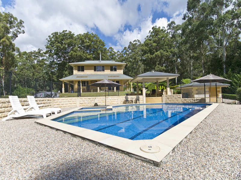 40 Luxton Court, Tallebudgera Valley, Qld 4228