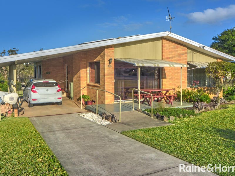 418 Princes Highway, Bomaderry, NSW 2541