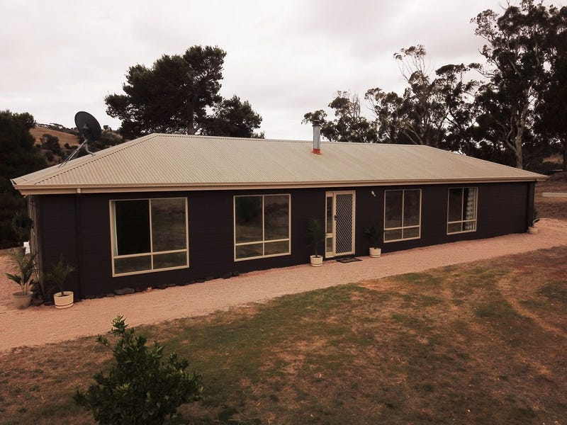 99 Calderwood Road, known as 944 Yallunda Flat Road, Koppio, SA 5607