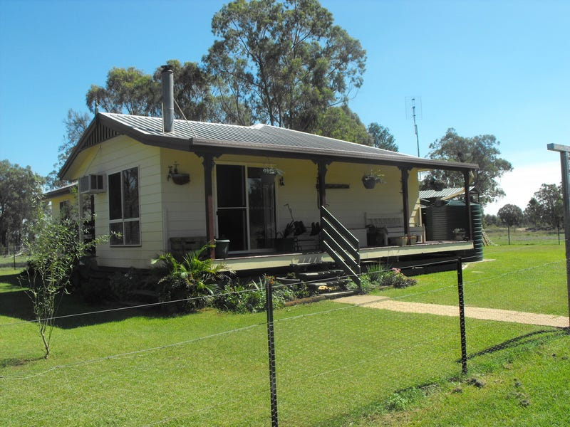 76 Falla Lane, Leyburn, Qld 4365