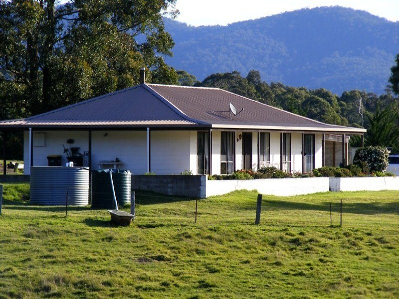 2020 Whipstick Lane, Mount Darragh Road, Wyndham, NSW 2550
