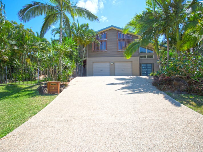 5 Aquatic Place, Blacks Beach, Qld 4740