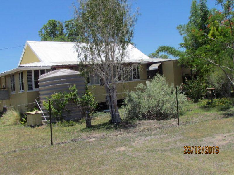 27 Flinders Highway, Balfes Creek, Qld 4820